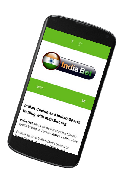 india bet mobile