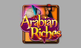 Arabian Riches