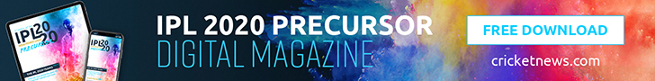 Download your FREE IPL Precursor Magazine